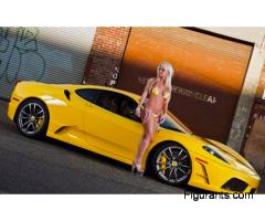 #modèles féminins pour un shooting photo racing dans le #var