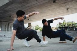 #casting hommes de 18/23 ans sachant danser le funk ou le hip-hop pour un long-métrage