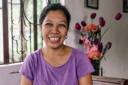 #casting femme de 25/50 ans, originaire des Philippines, pour une série télévisée