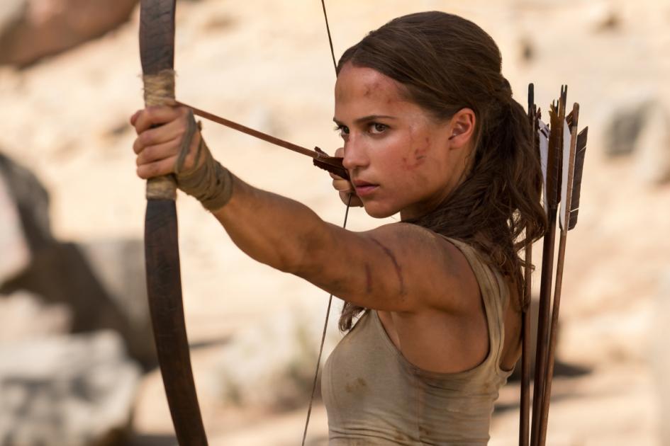 #casting femmes et hommes de 18/70 ans pour une série HBO avec Alicia Vikander