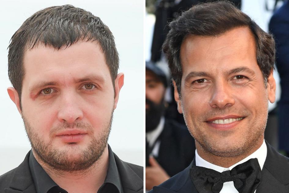 #casting femmes et hommes pour le tournage d'un film avec Karim Leklou et Laurent Lafitte