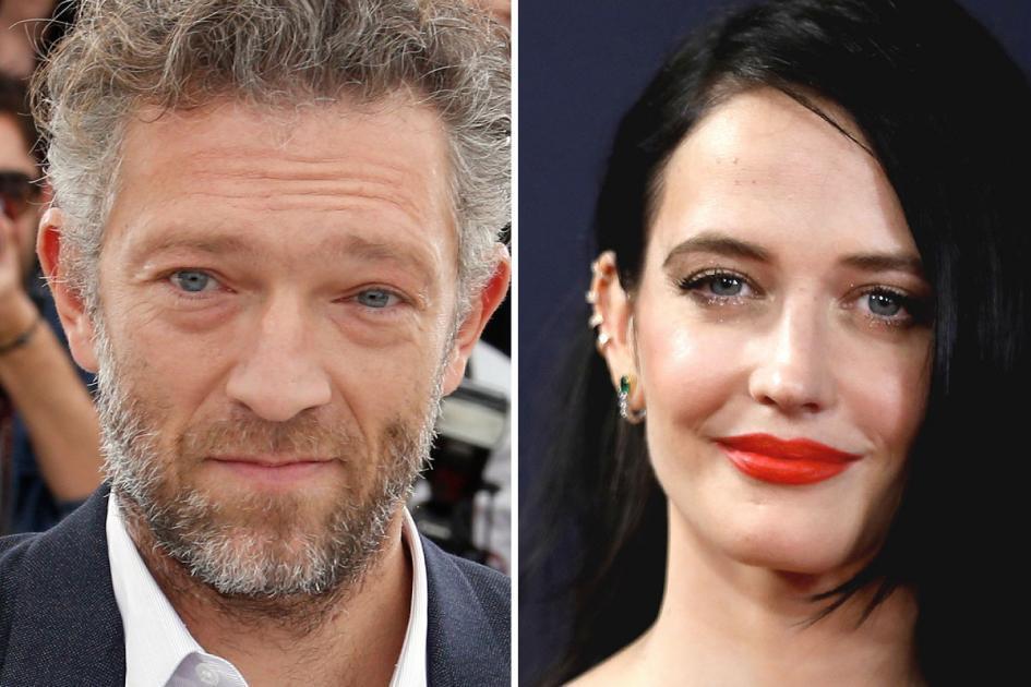 #casting femmes et hommes de 30/50 ans avec voiture pour une série avec Vincent Cassel et Eva Green