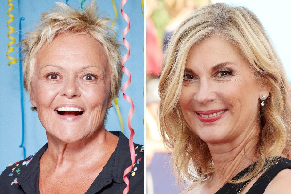 Paris : Femmes et hommes de 25/60 ans pour un téléfilm TF1 avec Muriel Robin et Michèle Laroque