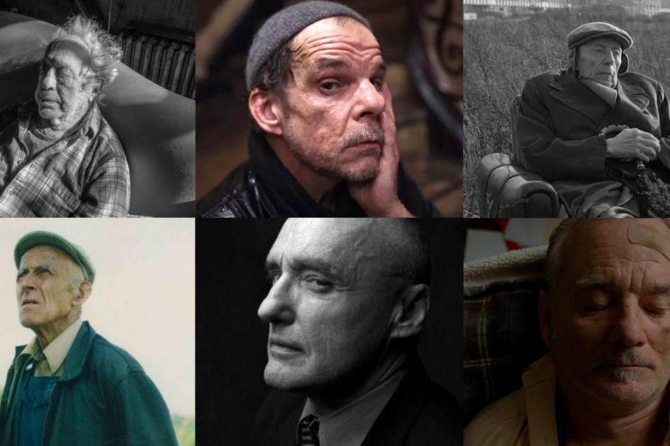 #casting homme de 65 ans et plus pour le tournage d'un court-métrage