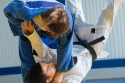 #casting judokates de 17/24 ans + vrai entraineur de judo pour le tournage d'un court-métrage