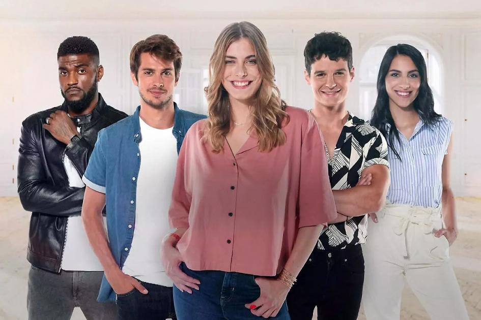 #casting femmes et hommes de 18/30 ans pour le tournage de la série