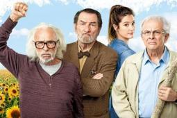 #Gers #casting femme et hommes de 18/50 ans pour un film avec Pierre Richard et Eddy Mitchell