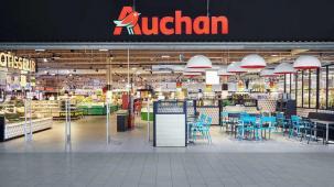 #Fécamp figurants adultes et enfants pour le tournage d'une publicité Auchan