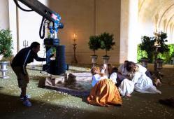 #casting femme 35/50 ans pour le tournage d'une série #Paris