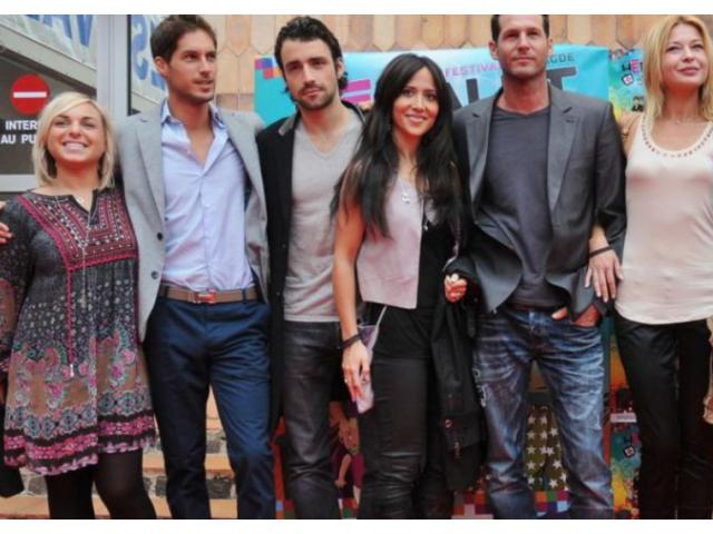 #Casting #figuration pour la série #Riviera avec Fabienne Carat #Sud