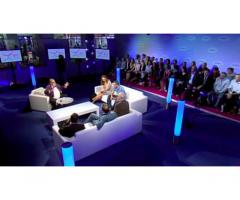 #candidats variés pour une nouvelle émission de télévision #couples #Paris