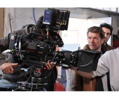 hommes et femmes de plus de 65 ans pour #figuration dans le prochain film de Anne le Ny