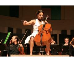 Un #violoncelliste 32/50 ans pour le tournage d'un #téléfilm #France3 #Paris