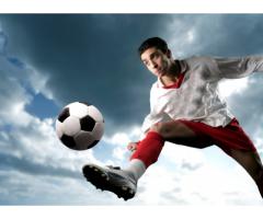 #figuration hommes entre 18 et 35 ans joueurs de #Foot pour nouvelle série #Canal+