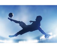 Divers profils de #silhouettes HOMMES pour un film publicitaire #Paris #foot
