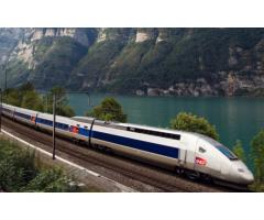 urgent demain : #figurants pour le tournage d'un film institutionnel pour la #SNCF #Paris