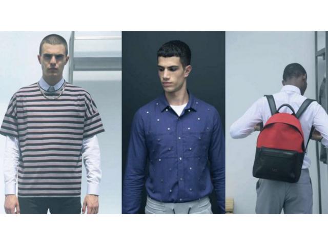 Recherche #mannequin cabine homme pour la marque M.X Maxime Simoens #Paris