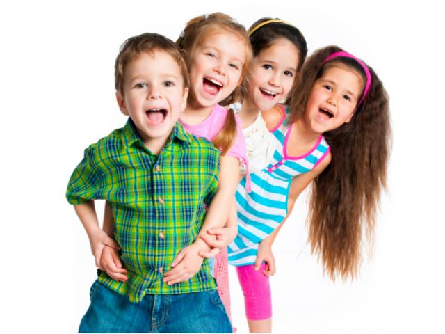 #enfants filles et garçons 6/9 ans pour agence spécialisée #Paris
