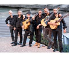 The gipsy band recherche des figurants pour le tournage de son clip #Rouen #Seine-Maritime