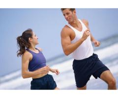 #Figurants hommes et femmes #sportifs #athlétiques #publicité sur Paris