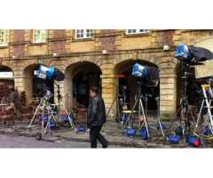 #sosie #doublure Omar Sy pour les besoins d'un tournage #télévision #Paris