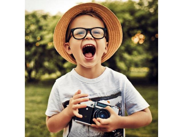 Agence spécialisée #enfant recherche de nouveaux profils pour son département artistique #juniors