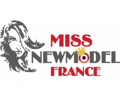 Jeunes femmes âgées de 16 à 29 pour concours Miss NewModel #Paris