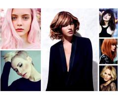 Figurants 5 femmes entre 35 et 55 ans pour coloration célèbre marque de cosmétique