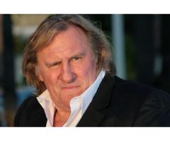 #figurants #flashmob long-métrage avec Gérard Depardieu et Juliette Binoche