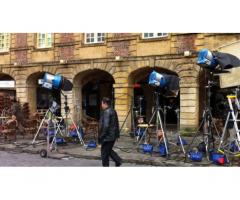 Deux profils hommes 35/55 ans pour tournage du film HE LAST SONG #Aix-en-Provence