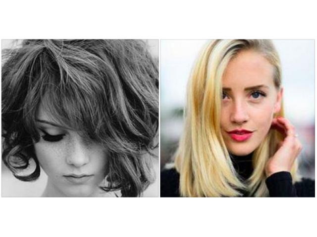 5 femmes entre 35 et 55 ans pour une célèbre marque de coloration cosmétique