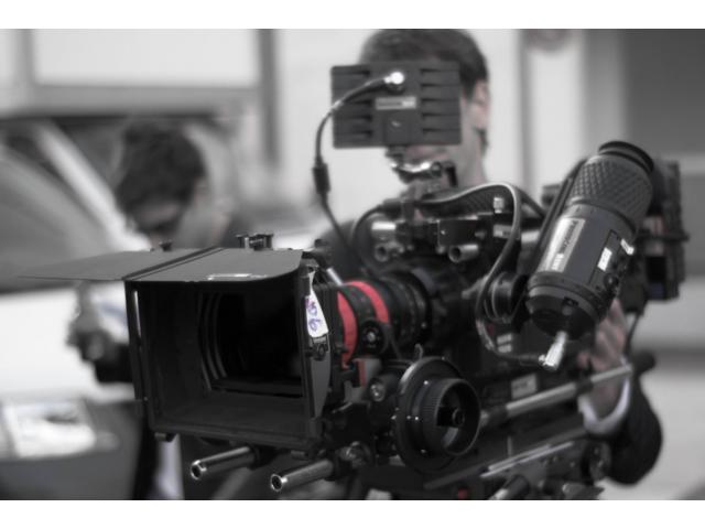 Deux femmes 30 ans environ pour le tournage d'un film #CinéFabrique #Lyon