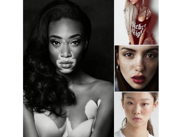 #casting #modèles 20-30 ans pour une grande marque de cosmétiques #Paris