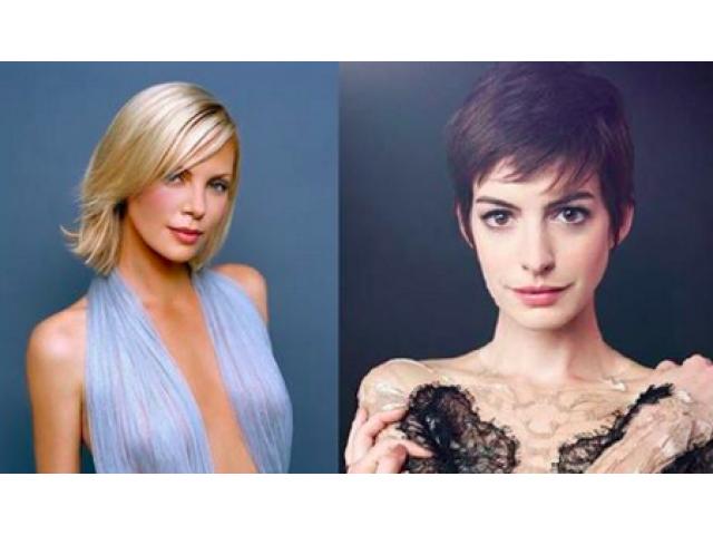 Cherchons modèles coupe & couleur, coiffage, hauteur minimum 1M69 #Hairshow #Paris