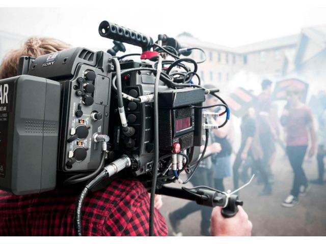 Recherche #silhouettes / petits rôles pour court-métrage de comédie #Paris