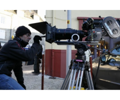 #figurants homme et femme entre 18 et 24 ans association Ciné Maker films #Paris