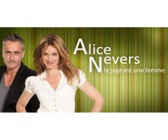 Figurantes/ts #sportifs pour la série Alice #Nevers diffusée sur #TF1 #Paris