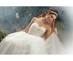 #Casting - Essayage robe de #mariée #M6 #reportage #Paris