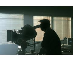 #hommes et femmes 30/35 ans pour tournage en #Bretagne film d'auteur