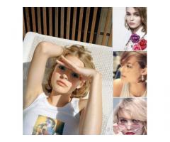 Devenez modèle d'une grande marque de coiffure ! #Saint-Algue #Paris