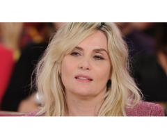 Une Jeune femme 22/27 ans pour #figuration série #TF1 avec Emmanuelle SEIGNER #Lyon
