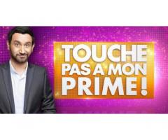 Recherche des #couples pour un jeu en prime time sur #TPMP #Hanouna #Paris