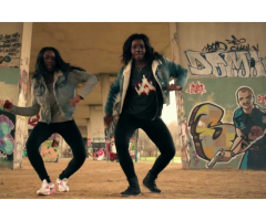 #figurants hommes pour prochain clip tv d'un artiste ragga / hip-hop diffusé en radio #Paris