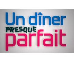 #casting hommes et femmes #Marseille