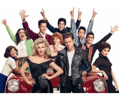 #auditions pour la comédie #musicale #Grease #Paris #chanteurs #danseurs