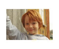 Un #enfant garçon 9/11 ans #bilingue #Allemand pour long-métrage #Marseille
