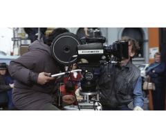 #figuration et petit rôle pour tournage