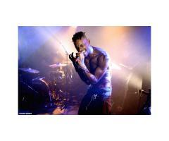 Figurants hommes clip de #rap #soul #CharlesX  #Paris