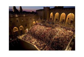 Un homme pour audition comédie #Avignon #Vaucluse