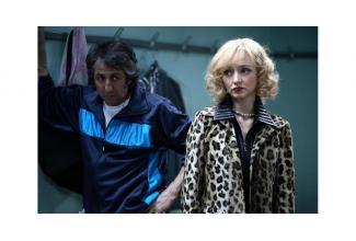 #casting jeune fille 16 ans #ado pour téléfilm de Magaly Richard Serrano #France3